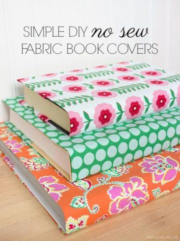 DIY Bible Cover Projects