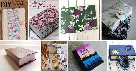 DIY-Bible-Cover-Projects