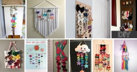 DIY-Bow-Holder-Projects