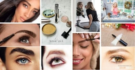 DIY-Brow-Gel-Projects