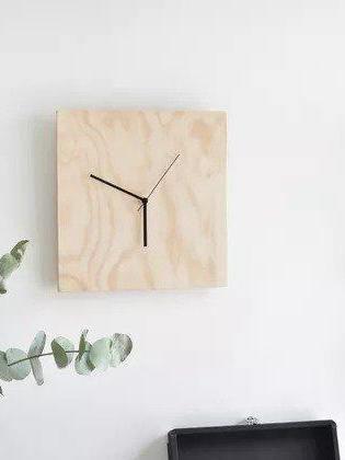DIY Clock Projects
