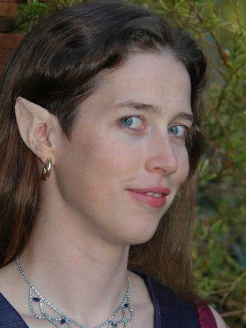 DIY Elf Ears