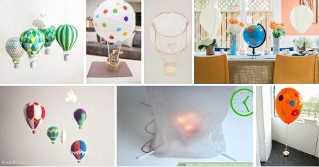 DIY-Hot-Air-Balloon
