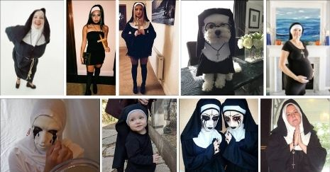 DIY-Nun-Costume-Ideas