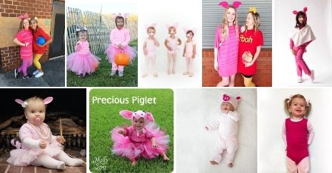 DIY-Piglet-Costume