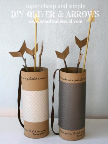 DIY Quiver Projects