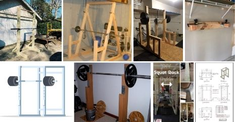 DIY-Squat-Racks
