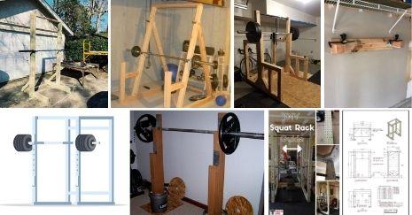 DIY-Squat-Racks