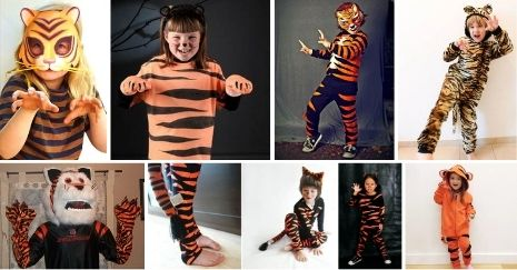 DIY-Tiger-Costume-Projects