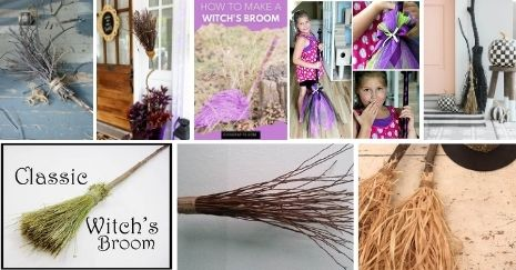 DIY-Witch-Broom-Projects