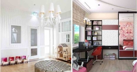 How To Make A Perfect Room For Your Child