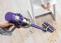 How to Clean and Maintain Dyson V10 Cyclone Vacuum Cleaner