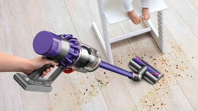 How to Clean and Maintain Dyson