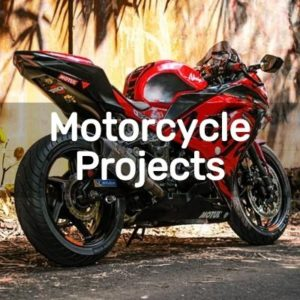 Diy Motorcycle Projects