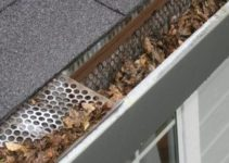 GUIDE TO GUTTER INSTALLATION