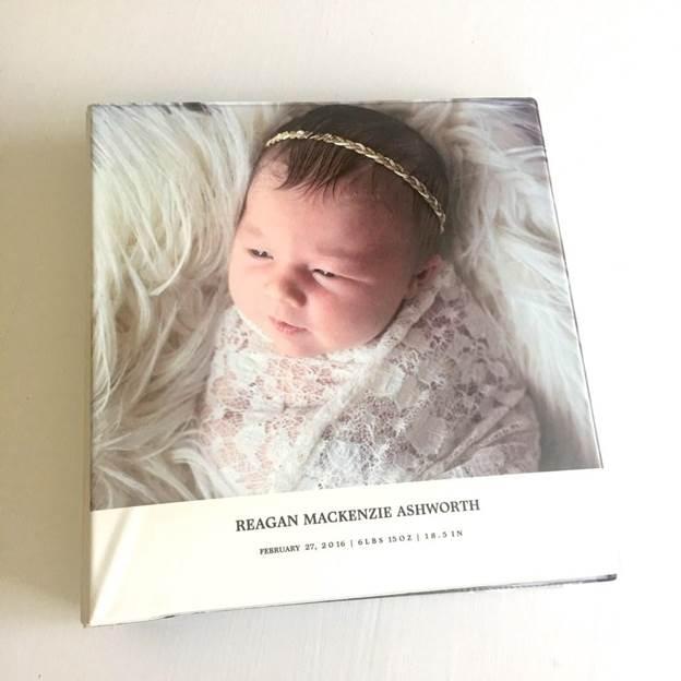 1-DIY-Beautiful-Baby-Book