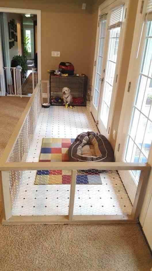 1-DIY-Custom-Rescue-Dog-Pen