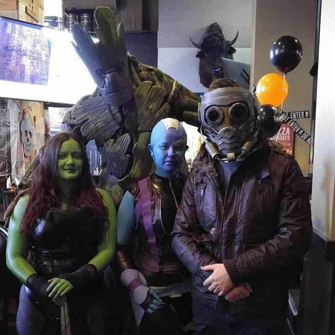 1-DIY-Groot-Costume
