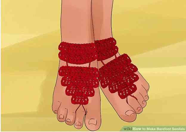 10-3-Methods-Of-Making-Barefoot-Sandals