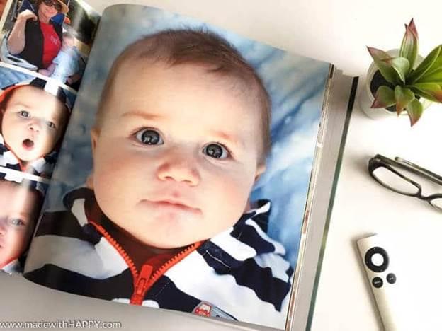 10-DIY-Baby-Photo-Books