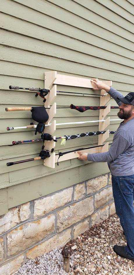 10-DIY-Basic-Fishing-Rod-Holder