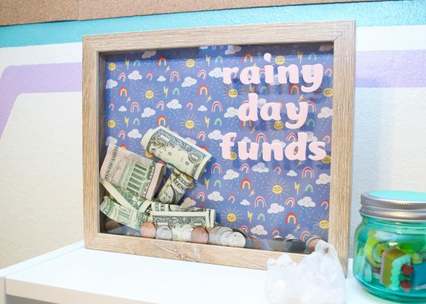 10-How-to-Make-a-Piggy-Bank-From-a-Shadow-Box-Frame
