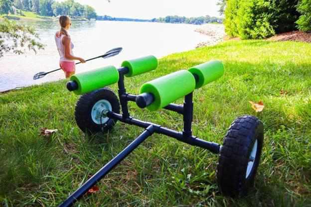 10-PVC-Kayak-Cart-DIY