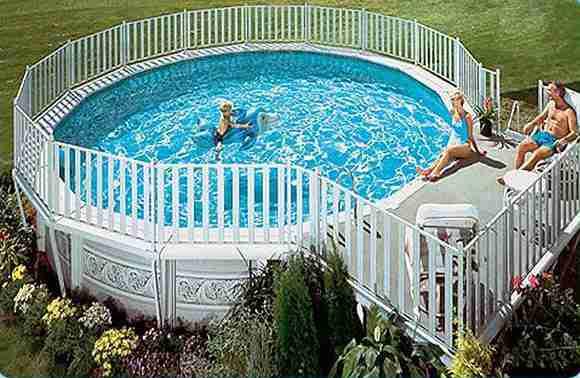 11-DIY-Above-Ground-Pool-Fence-Installation