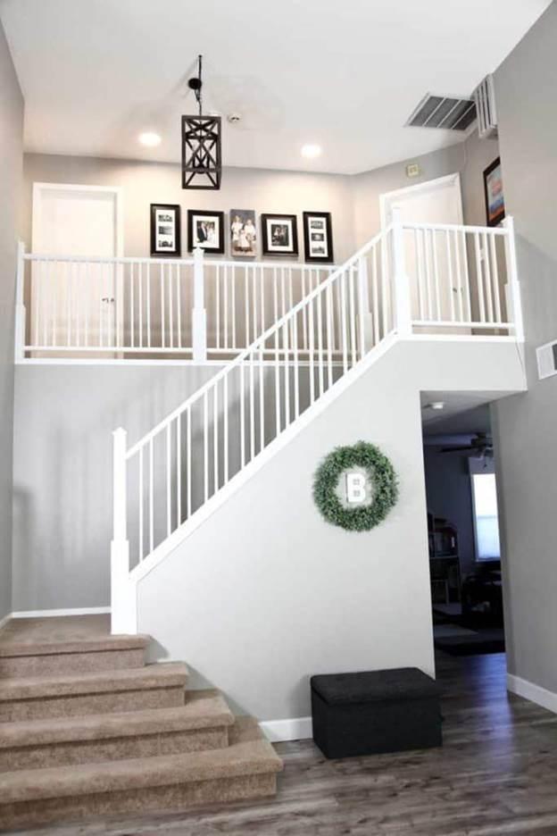 11-DIY-Stair-Railing