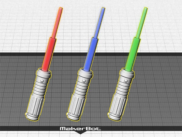 11-Mini-Lightsaber-Project