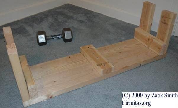 13. Multi-Position FlatIncline Bench