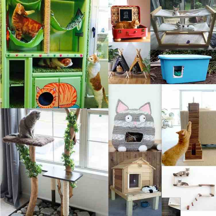 16-Creative-Cat-House-Ideas
