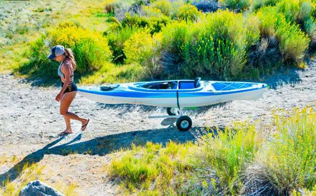 2-DIY-Kayak-Cart