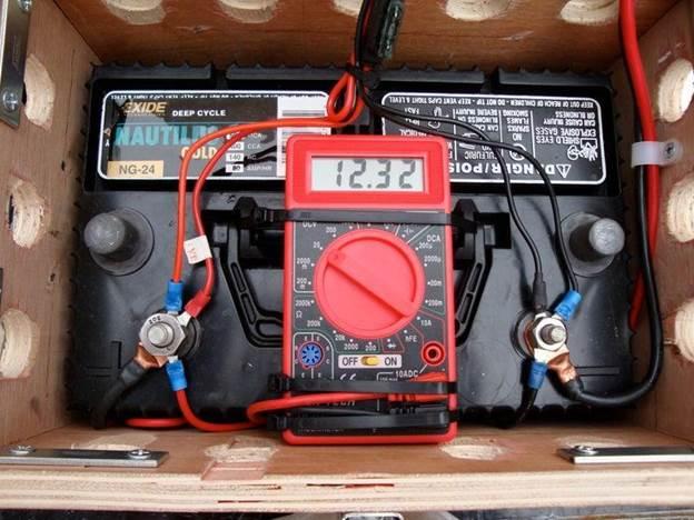 2-DIY-Solar-Generator
