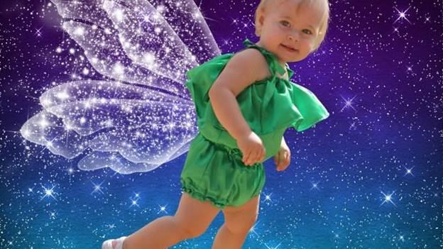 20-DIY-Tinkerbell-Costume