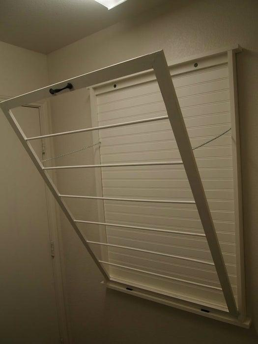 21-DIY-Clothes-Drying-Rack