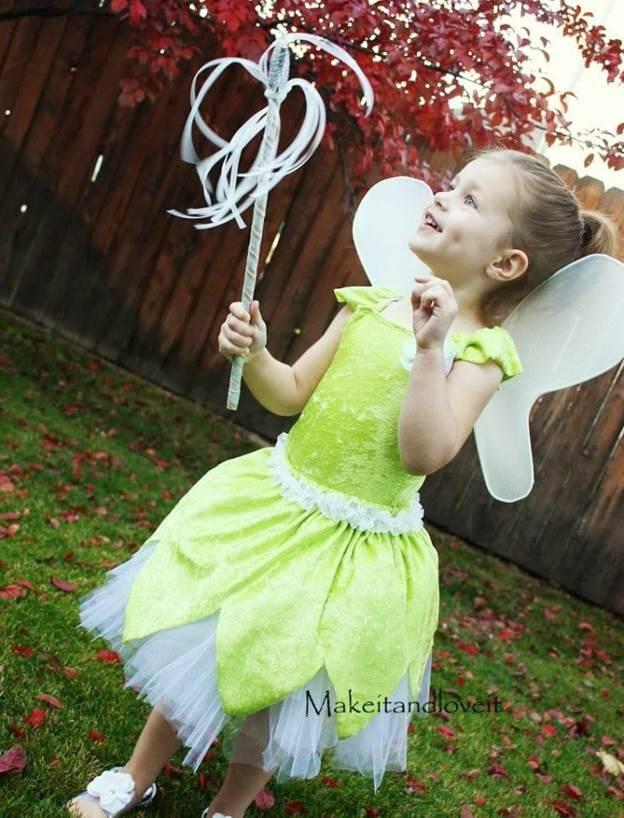 23-DIY-Kid-Tinkerbell-Costume