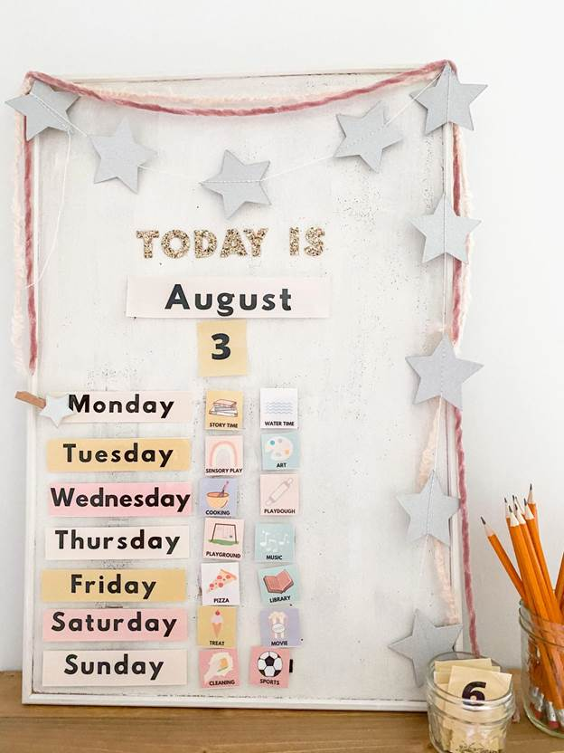 3-DIY-Calendar