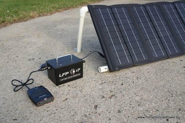 3-DIY-Portable-Solar-Generator