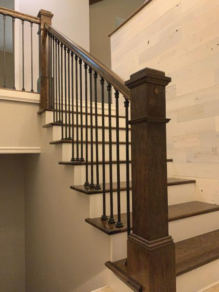 3-DIY-Stair-Rail-Installation