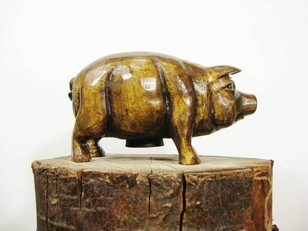 4-DIY-Wooden-Piggy-Bank