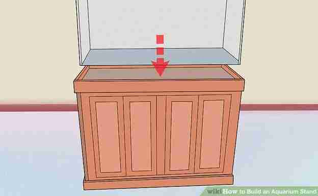 4-How-To-Build-An-Aquarium-Stand