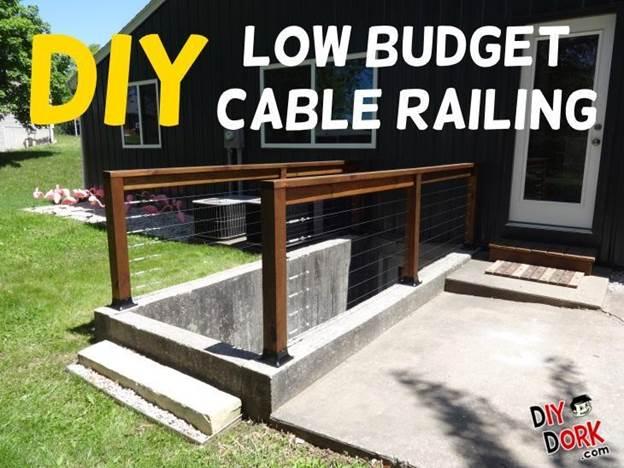 5-DIY-Cable-Railing