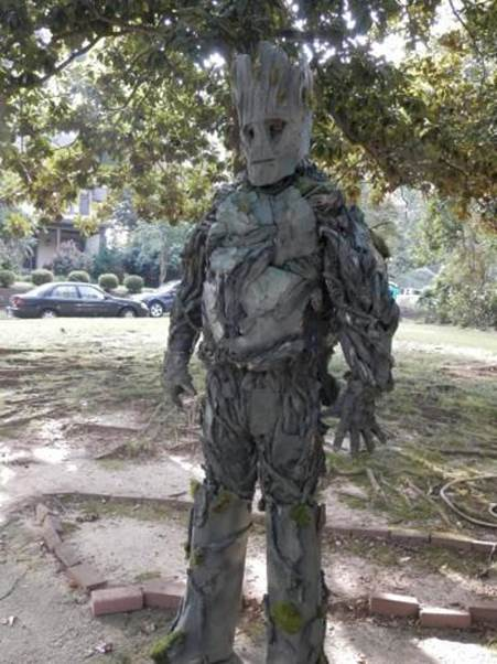 6-DIY-Groot-Costume-Less-Than-$50