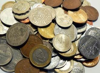 6. Household Coin Sorter