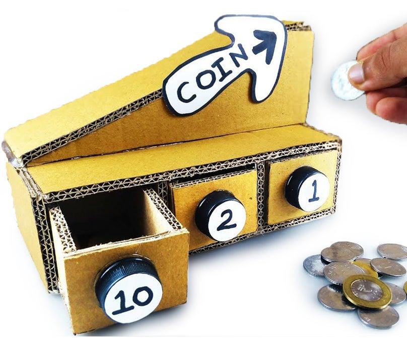 7-Self-Sorting-Coin-Bank