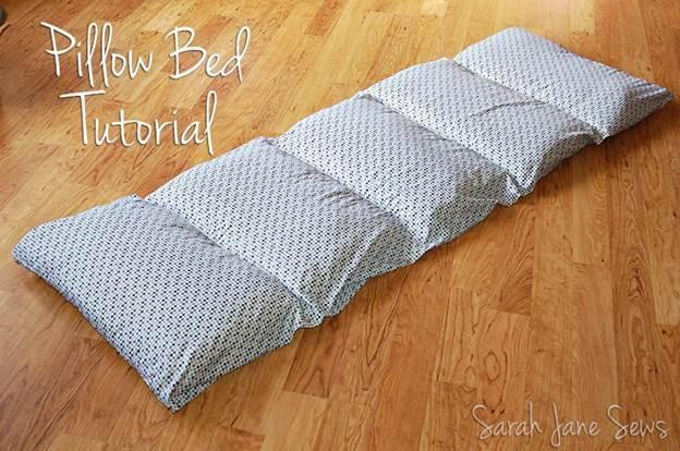 8-DIY-Pillow-Mattress