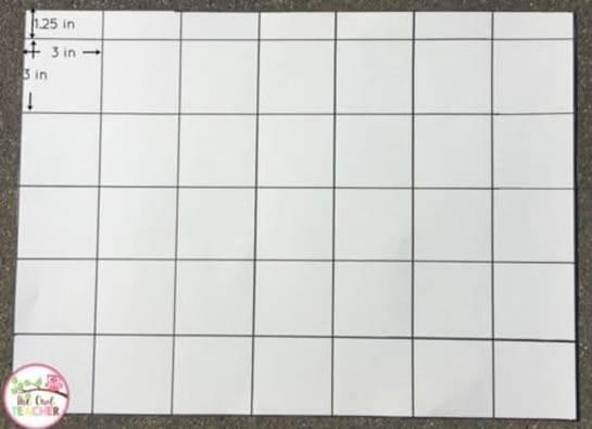 9-DIY-Classroom-Calendar