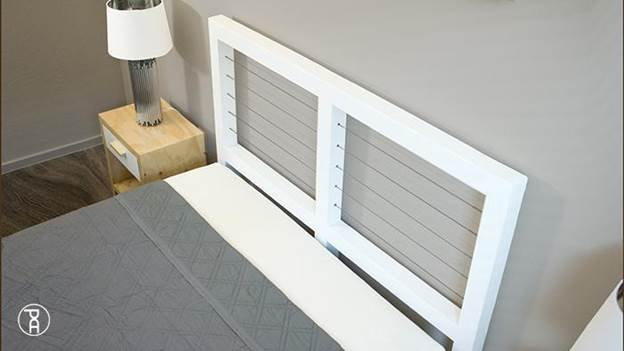 9-DIY-Modern-Cable-Railing-Bed