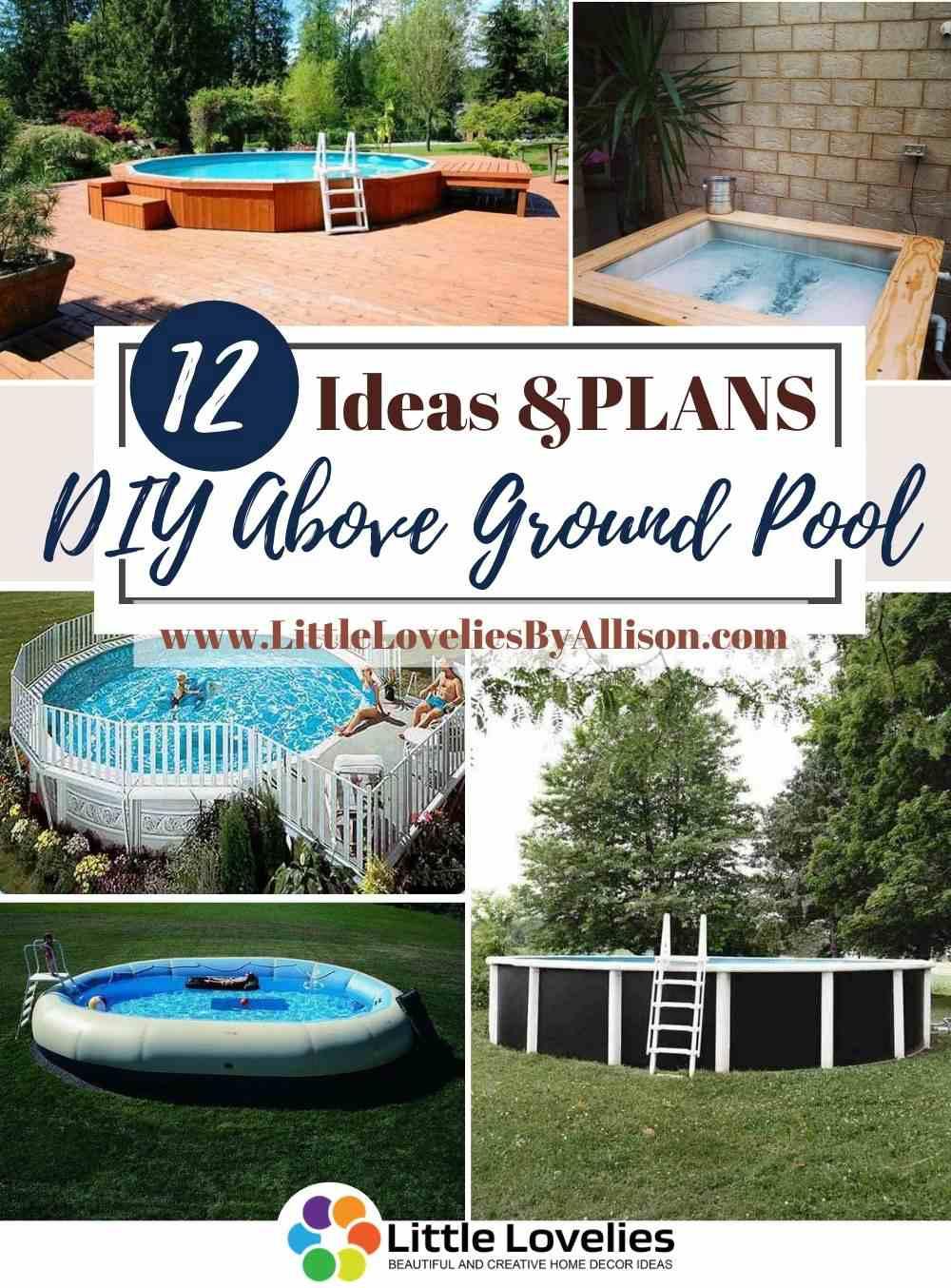 Best-DIY-Above-Ground-Pool